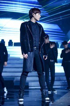 20141231 #INFINITE #Sungkyu