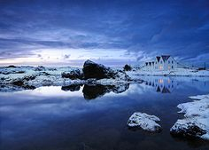 Iceland ... one of top 10 places for landscape photography. See more.