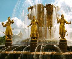 世界の美しい噴水画像(ちょっと変わったのもアリ!)     ailovei