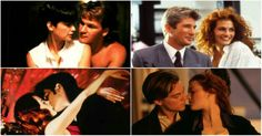 Per chi ha un inguaribile animo romantico, o per chi ha voglia di sognare, ecco i film d