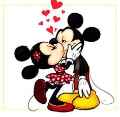 HD Mickey And Minnie Mouse Cartoon / Wallpaper Database Disney Mickey Mouse, Mickey Mouse E Amigos, Retro Disney, Mickey Love, Mickey Y Minnie, Mickey Mouse And Friends, Mickey And Minnie Kissing, Wallpaper Do Mickey Mouse, Disney Wallpaper
