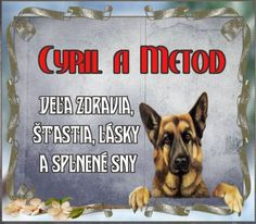 5.7 Cyril, Metod Signs, Blog, Decor, Decoration, Shop Signs, Blogging, Decorating, Sign, Deco