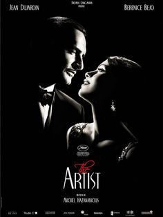 The Artist. Easily the best movie I saw last year. Oscar for Best Picture was well deserved.