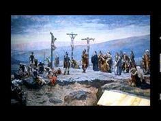 Das Kreuz von Golgatha - YouTube