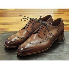 Edward Green #shoes #menstyle #menswear | Raddest Looks On The Internet: http://www.raddestlooks.net