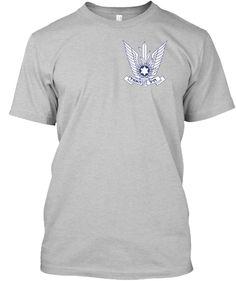 ✡ Israeli Air Force IAF Aviator Shirt  ✡
