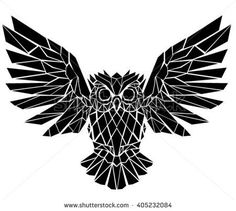 Owl logo Stock Photos, Images, & Pictures | Shutterstock