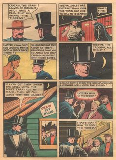 Action Comics #1 page 26