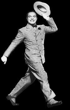 Bob Hope....the Vaudeville king