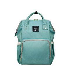 Water Resistant Baby Diaper Bag Backpack Changing Bag Travel Bag Nappy bag