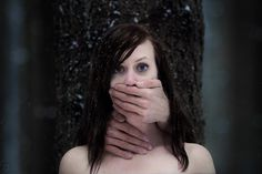 pssst by RonnyEngelmann on deviantART Honeymoon Planning, Conceptual Photography, Professional Photography, Photo Art, Photo Galleries, Dreadlocks, Deviantart, Hair Styles, People