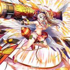 神 姫 プロジェクト r wiki