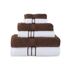 Veronica 6-Piece Towel Set