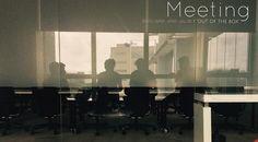 Meeting #meeting #outofthebox #fun #noboundaries #team #cisco #collaboration #deepstudio www.deep.studio