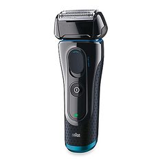 Braun Series 5 shaver with Wet & Dry functionality Braun Shaver, Braun Design, Private Parts, Male Grooming, Crazy Colour, Exercise For Kids, Mens Fashion Shoes, Blue Accents, Wet And Dry