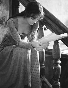 Jane Austin...