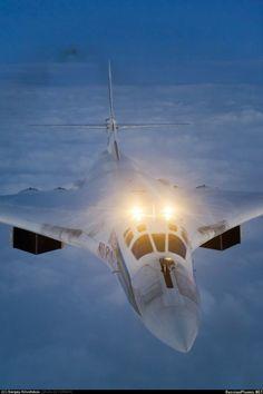 eyestothe-skies:    Tupolev Tu-160