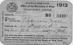 How old were you when you got your driver's license?