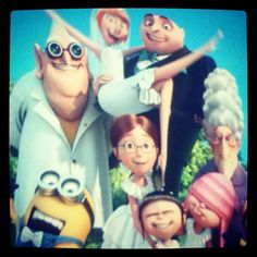 Despicable me 2 online dating scene in houston