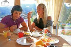 My #Hotel image @HotelRene #valdifassa #dolomiti