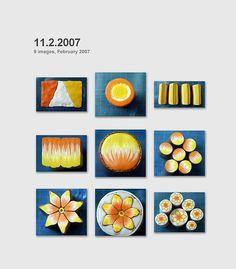 Yellow & Orange Flower - instructions   Flickr – Condivisione di foto!