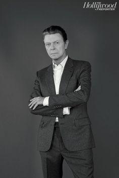 David Bowie, 2014