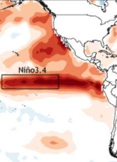 El Nino bije rekordy. Najsilniejsze, jakie kiedykolwiek wystąpiło? - http://tvnmeteo.tvn24.pl/informacje-pogoda/swiat,27/el-nino-bije-rekordy-najsilniejsze-jakie-kiedykolwiek-wystapilo,186359,1,0.html