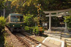 この風景いいな /【KAMAKURA】絶景スポット満載!江ノ電で行くぶらり途中下車の鎌倉巡り | MATCHA - 訪日外国人観光客向けWebマガジン