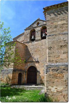 Aguas Cándidas - Burgos  por Pepi Ramos