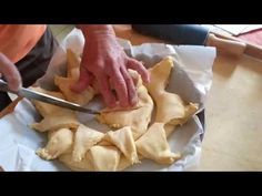 Brioche Girasole - YouTube