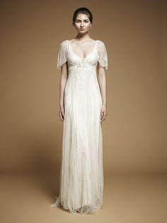 Robe de mariée sublime Jenny Packham modèle Parma Opal à Paris