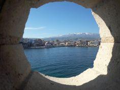 By Ioannis Koutalonis Creta Greece, Chania Greece, Crete, Walking In Nature, Greece Travel, Holiday Travel, Vacation Trips, Beautiful Beaches, Mtb