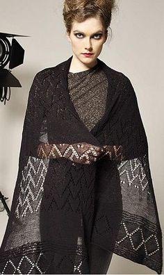 Вязание палантина http://woman7.ru/rukol/vasanie-palantini/984-vasanie-palantina.html