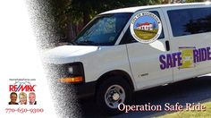 Woodstock GA | Operation Safe Ride on New Years Eve
