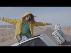 M.I.A. Bad Girls by Romain Gavras