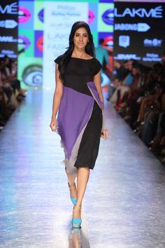 Lakmé Fashion Week – WENDELL RODRICKS AT LFW SR 2015