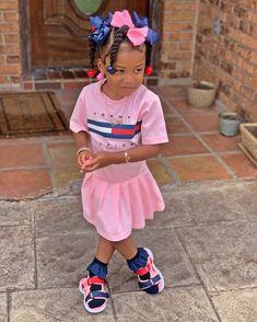 Cute Mixed Babies, Cute Black Babies, Black Baby Girls, Cute Baby Girl, Black Kids Fashion, Cute Kids Fashion, Little Girl Fashion, Cute Little Girls Outfits, Kids Outfits Girls