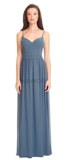 ffba181c830  Levkoff by Bill Levkoff 7052 Best Bridesmaid Dress