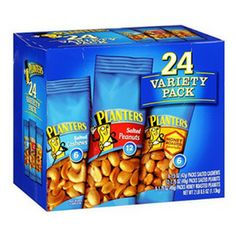 Save 15% on Planters Nuts - Deals Frog #coupons #frugal #couponing
