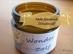 Wonderzalf, een multifunctionele basiszalf
