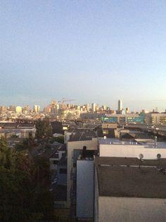 Good morning SF 10.27.14
