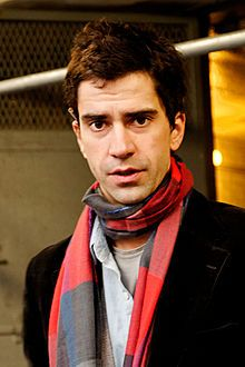 Hamish Linklater is a WP artist alum! He is probably best known for his roles on The New Adventure of Old Christine and The Crazy Ones. He was in the 1999 production of Marlane Meyer's THE CHEMISTRY OF CHANGE.