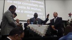 Pr. Daniel Olesi (Malawi - Africa) em Pirituba, Setor 62
