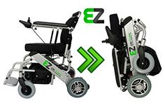 EZ Lite Cruiser Personal Mobility Aid <3 Find similar products by clicking the VISIT button