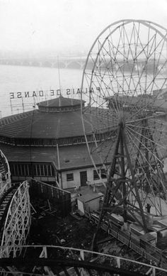Belle Isle through the years | The Detroit News
