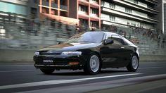 Futuro Clásico: Toyota Sera ~ MotorXtremo