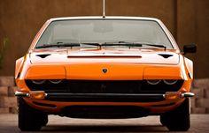 1973 Lamborghini Jarama GTS