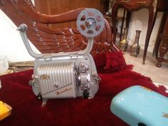 Zeiss ikon Zeiss, Ikon, Home Appliances, Vintage, House Appliances, Domestic Appliances, Vintage Comics, Icons, Primitive