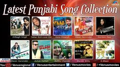 Latest Punjabi Songs 2016   Non Stop Hits Songs Audio Jukebox   New Punj...