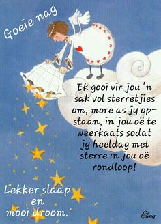 Beautiful Quotes Inspirational, Good Knight, Evening Greetings, Goeie Nag, Afrikaans Quotes, Good Night Sweet Dreams, Good Night Quotes, Special Quotes, Good Morning